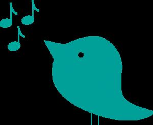 muzieknootjes-en-vogel